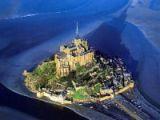 Denizin ortasındaki şehir