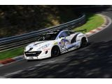 Team Peugeot RCZ Nokia – RCZ 2.0 HDi Sport Coupe