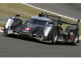 Audi R18 TDI at Spa