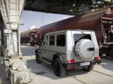 Mercedes Benz G Class BA3 Final Edition 2011