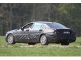 2013 Mercedes S-Class spy photo 29.4.2011 / SB-Medien