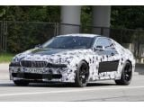 2012 BMW M6 Coupe spied 06.05.2011 / Copyright SB-Medien