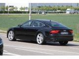 2012 Audi S7 spy photo - 9.5.2011 / SB-Medien