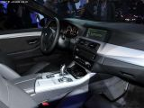 2012 BMW M5 Concept first photos 22.04.2011