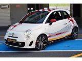 2012 Fiat 500 Abarth: Quick Spin