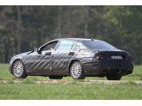 2013 Mercedes S-Class spy photo 29.4.2011 / SB-Medien