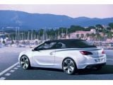 2013 Opel Astra convertible artist rendering 13.05.2011 / Copyright: Aut