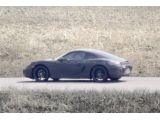 2013 next-generation Porsche Cayman spied 13.05.2011 / Copyright SB-Medi