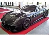 Ferrari 599XX on JamesList