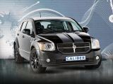 Dodge Caliber Mopar Edition - South Africa 13.05.2011