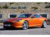 2012 Aston Martin Virage: First Drive