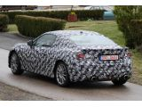 Toyota FT-86 spy photos - 16.5.2011 / SB-Medien
