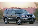 2011 Nissan Pathfinder: Review
