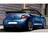 Citroen DS3 Convertible Rendering / theophiluschin.com