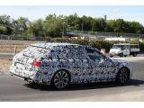 2012 Audi S6 Avant spy photo - 17.5.2011 / SB-Medien