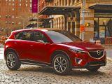 Mazda Minagi Concept 2012