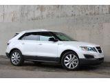 2011 Saab 9-4X: First Drive