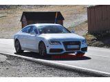 Spy Shots: 2012 Audi S7