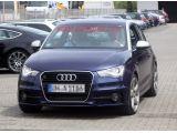 Spy Shots: Audi S1