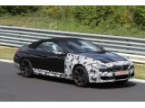 2012 BMW M6 Cabrio spied less camo 19.05.2011 / Copyright SB-Medien