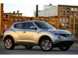 2011 Nissan Juke: Review