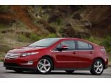 2011 Chevrolet Volt: Review