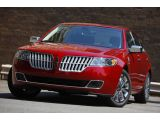 2011 Lincoln MKZ Hybrid: First Drive