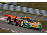 Mazda 787B restored for 20th anniversary of Le Mans win