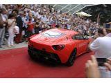 Aston Martin V12 Zagato, Concorso d'Eleganza Villa d'Este 2011, 22.05.20