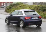 2012 Audi S1 spy photo - 23.5.2011 / SB-Medien