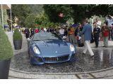 Ferrari Superamerica 45, Concorso d'Eleganza Villa d'Este 2011, 22.05.20
