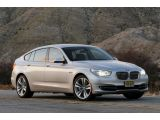 Review: 2010 BMW 550i Gran Turismo