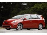 2012 Toyota Prius V: First Drive