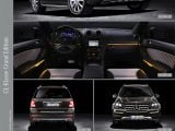 Mercedes Benz GL-Class Grand Edition 2011