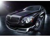 Xenatec Maybach 57S Coupe / Xenatec