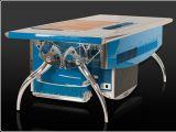 Bugatti Grand Prix desk by Luzzo Bespoke