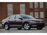 2012 Volkswagen Passat: First Drive