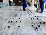 450 yıllık ramazan geleneği!