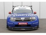 Dacia Duster No Limit Rally Car