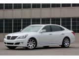 2011 Hyundai Equus Ultimate: Long-Term