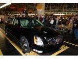 Final Cadillac DTS