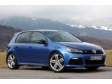 2012 Volkswagen Golf R: First Drive