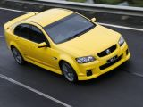 Holden VE II Commodore SSV 2011
