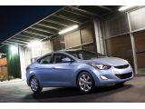 Motor Trend Compact Sedan test