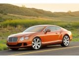 2011 Bentley Continental GT: Review