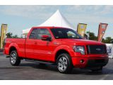 2011 Ford F-150: First Drive