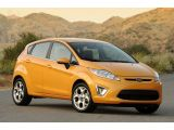 Review: 2011 Ford Fiesta SES