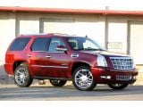 2011 Cadillac Escalade Hybrid Platinum: Review