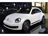 2012 Volkswagen Beetle: New York 2011