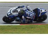 Moto GP Barcelona 2011